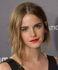emma watson hairdos easy step by step emma watson hermione hair style harry potter movies