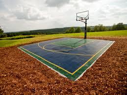 Backyard Basketball Court Ideas by Flex Court Athletics Sport Tile Surfaces Blog Newly Tiled