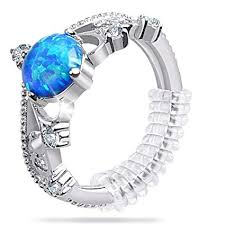 jewelry rings images Ring size adjuster with jewelry polishing cloth 3 jpg