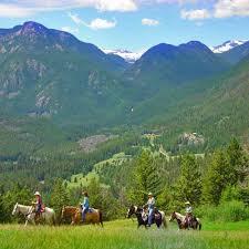 hawley mountain guest ranch the dude ranchers u0027 association