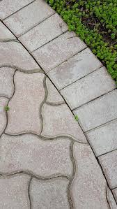 Sealing A Flagstone Patio by What Does Failing Brick Paver Sealer Look Like Il Stone U0026 Brick
