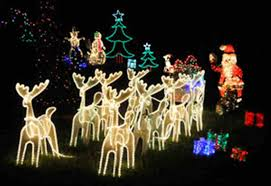 johnson city christmas lights johnson city press christmas lights make johnson city neighborhoods