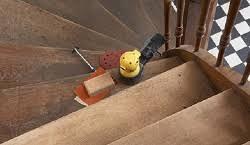treppe selbst renovieren treppe renovieren
