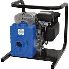 ipt cast iron self priming ag water pump u2014 honda gc160 engine 2in