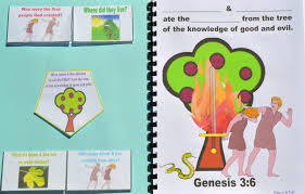 bible fun for kids genesis series adam u0026 eve