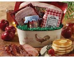 breakfast gift baskets breakfast basket