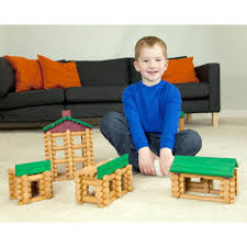 lincoln log toy house plans house plans