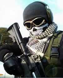 how to make a cod ghost mask online buy wholesale cod ghosts mask from china cod ghosts mask
