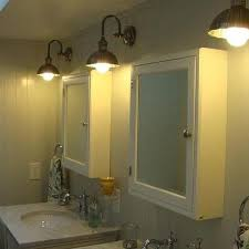 Cottage Bathroom Lighting Cottage Bathroom Design Ideas