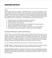 business report template word business letter template