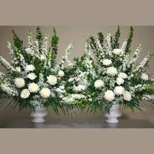 wedding altar flowers altar flower arrangements for weddings wedding corners