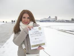 Victor Cheng Consulting Resume Toolkit Frozen Sea And The Harbor Near The Oslo Opera House Norway