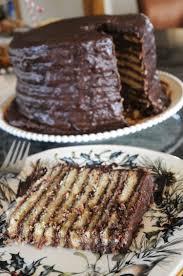 14 layer chocolate cake u2014 wiregrass living magazine