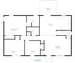 small ranch house floor plans basic ranch house plans open 3 bedroom ranch house plans with