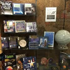 Backyard Astronomers Guide The Oise Library Collection Is Out Of This World Library News