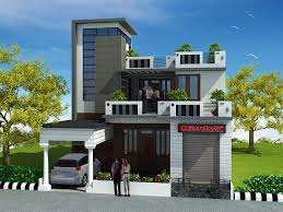 Home Exterior Design Wallpaper by Design New Home 3 Bedroom Budget Home Design By Triangle
