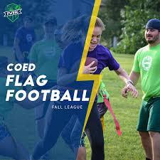 Coed Flag Football League Fall U2013 Fort Wayne Sport U0026 Social Club