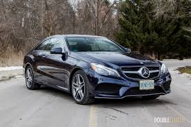 mercedes introduction 2016 mercedes e550 coupe review doubleclutch ca