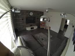 schoner wohnen wohnzimmer grau moderne