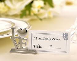 place card holders place card holder photo holder with matching place cards