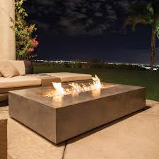 Firepit Coffee Table Coffee Table Pit Coffee Table Loccie Better Homes