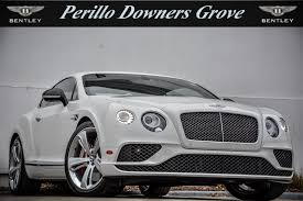 bentley coupe 4 door new 2017 bentley continental gt v8 s mulliner 2dr car in downers
