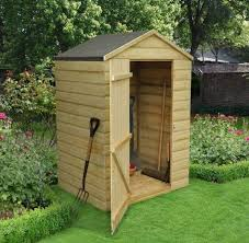 small garden tool shed build your own tool shed wearefound