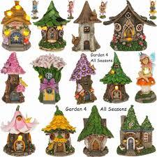 garden fairy houses ebay