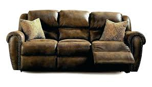 Reclining Sofa Reviews Leather Recliner Sofa Reviews Catosfera Net