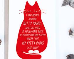 printable christmas cards for mom printable christmas cards funny black cat christmas card cat