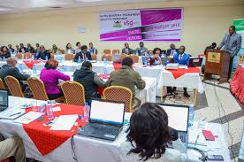 Political Organizing Kenyans In Diaspora Eye Counties For Investment Diaspora