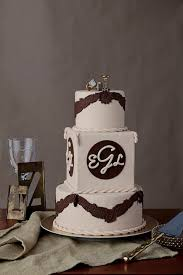 cake monograms photos wedding cakes personalized with monograms quotes and