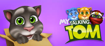 talking android my talking tom squeaks and tickles its way to 500 million