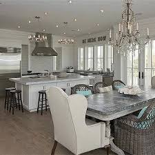 Chandelier Above Dining Table Pair Of Chandeliers Dining Table Design Ideas