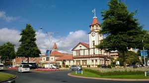 Visitor Centre  iSite  Rotorua Lakes Council