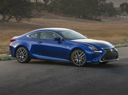 lexus coupe 2007 new 2017 lexus rc 200t price photos reviews safety ratings