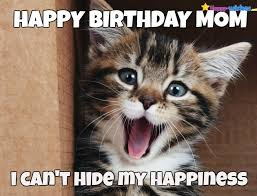 Mom Birthday Meme - happy birthday wishes for mom quotes images and memes mother s