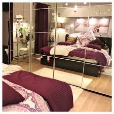 Schlafzimmer Deko Ikea Haus Renovierung Mit Modernem Innenarchitektur Geräumiges Ikea