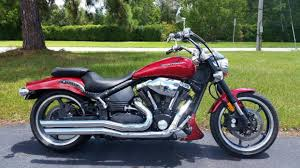 yamaha road star warrior motorcycles for sale in florida
