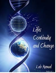 life continuity and change lab manual 4th edition hardy et al