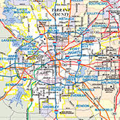 fort worth map moving to fort worth fort worth chamber chamber of commerce