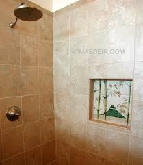 tile murals for showers thomas deir honolulu hi artist asian bamboo shower tile mural inset