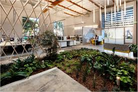 inside greenhouse ideas creative office conversion rethink development