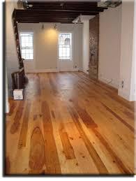 Rustic Wide Plank Flooring Great Rustic Hickory Hardwood Flooring Our Work Colorado Custom