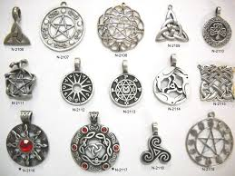 necklace pendants charms images Celtic nordic pendants charms wholesale pewter jewlry usa jpg