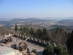 Lüshunkou District