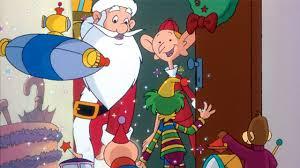 the secret world of santa claus elves in toyland cinedigm