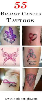 this s work is beautiful dgilsontattoo breast cancer