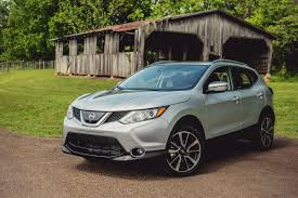 crossover cars 2017 2017 nissan rogue sport is a right sized small crossover suv