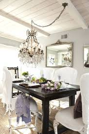 rustic dining room chandeliers chic chandelier industrial light